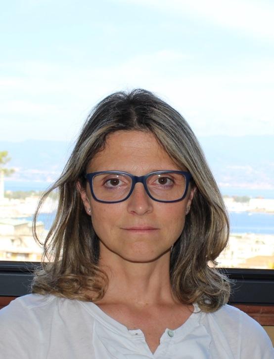 Monica Faranda