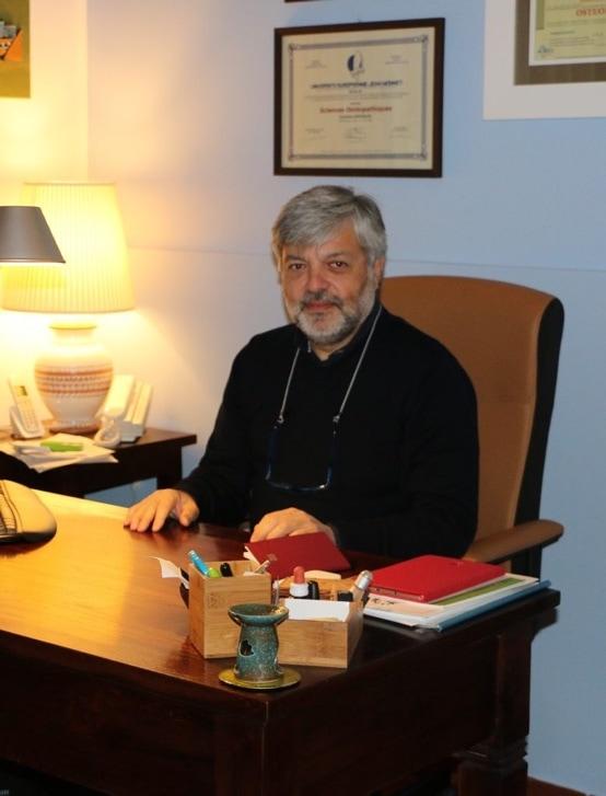 Carmelo Grimaldi