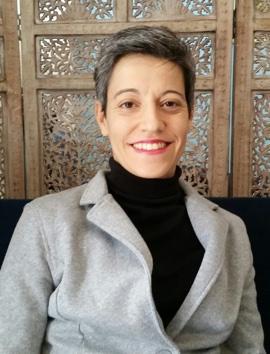 Maria Grazia Russo