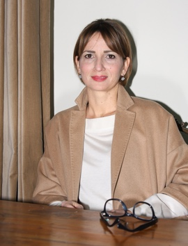 Alessandra D'Onofrio