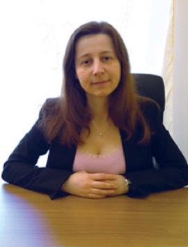 Nadia Barberis