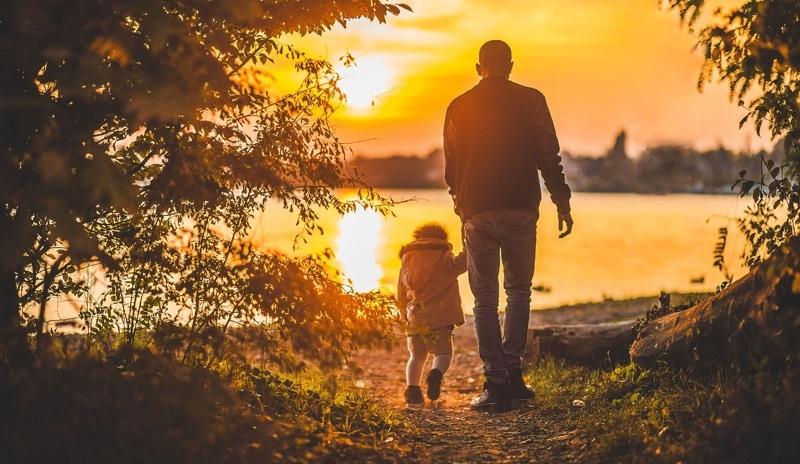 Il padre nella famiglia adottiva e il suo coinvolgimento