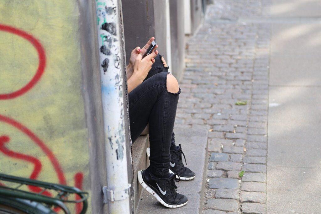Genitori adolescenti: l'inversione dei ruoli